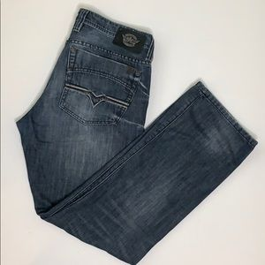 Buffalo David Bitton Kasey jeans